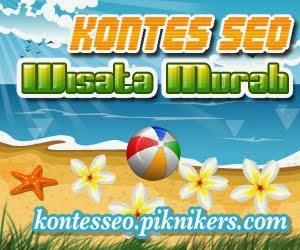 Banner Kontes SEO