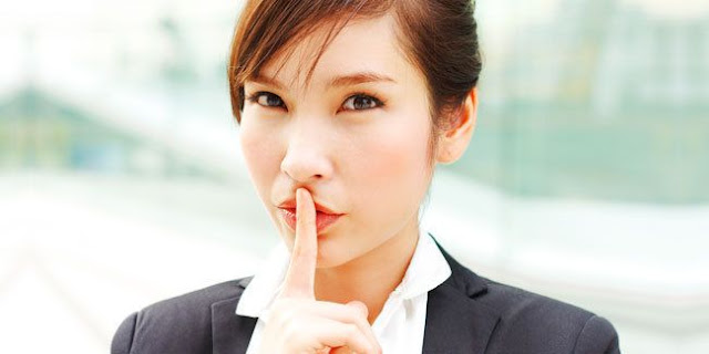 5 Rahasia Wanita yang Bikin Penasaran