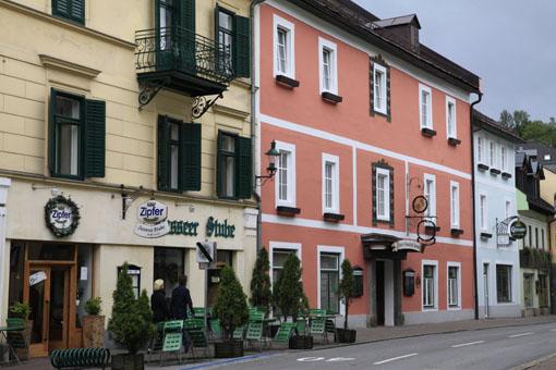 Alpen blog ausseer und ischler land for Haus bad aussee