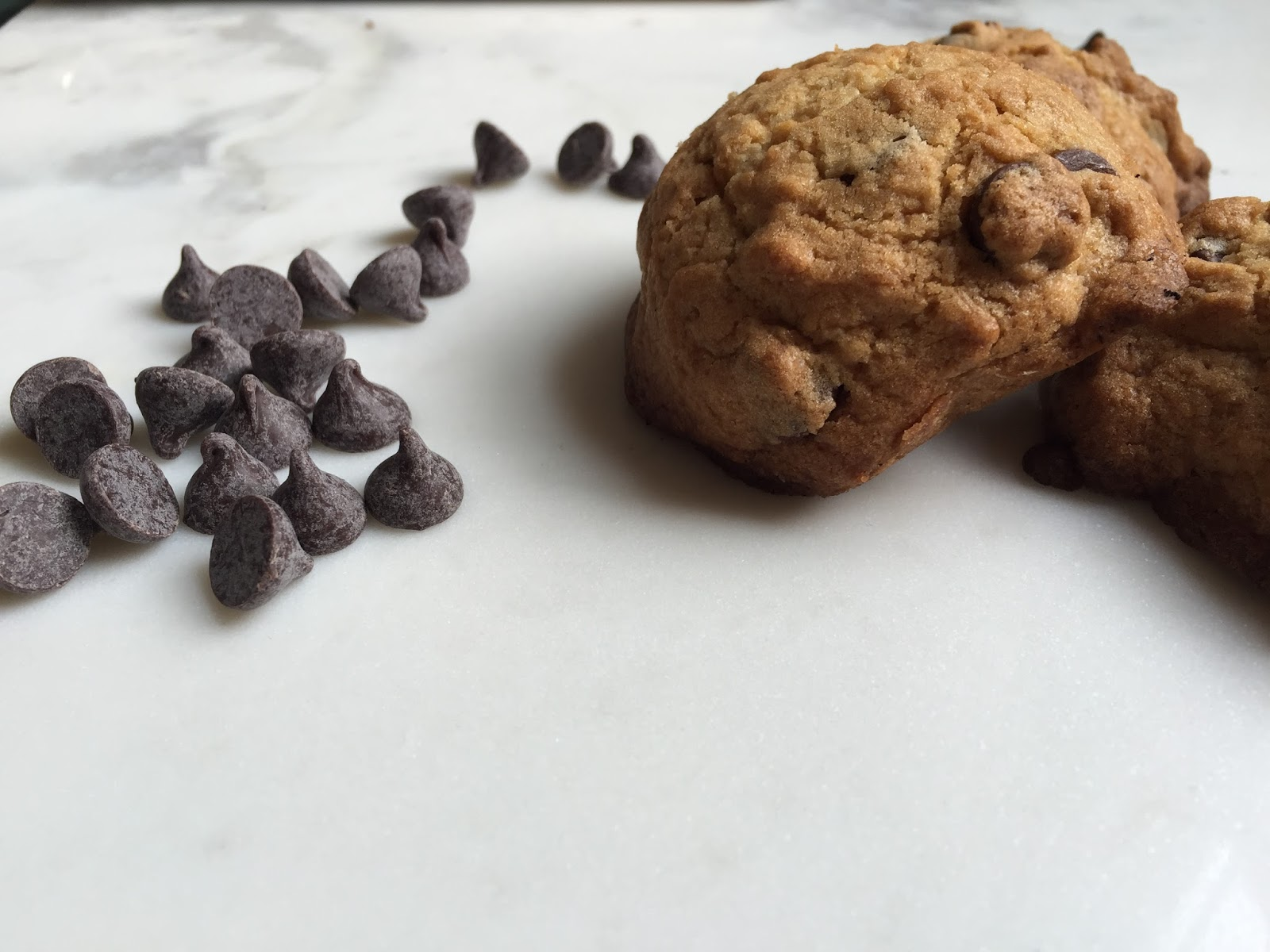 Lower Sugar Chocolate Chip Cookies Recipe - greysuede.com