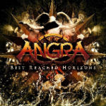 Angra – Best Reached Horizons 2012