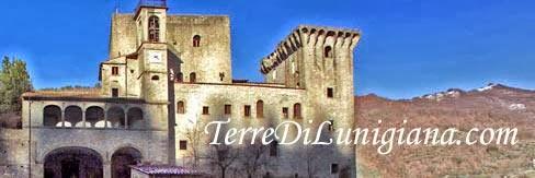 Scopri le bellezze della Lunigiana su: