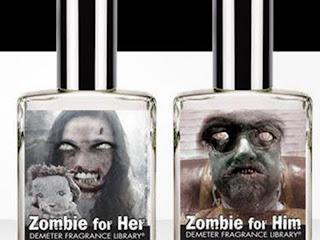 Parfum dengan Aroma Mayat, Berani Coba?