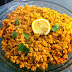 Easy Chicken Bartha Recipe