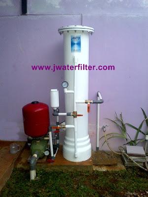 Filter Air J-WATER