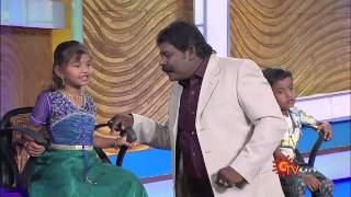 Kutty Chutties Promo 22-09-2013