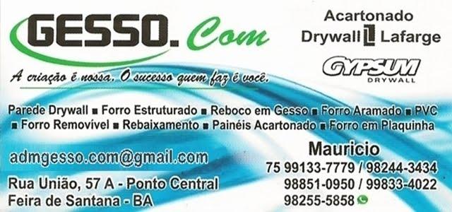 GESSO.COM