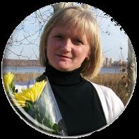 Оксана Пацкая