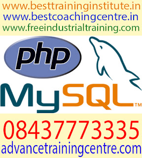 Best PHP Training in Chandigarh Mohali