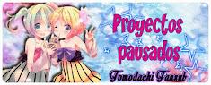 Proyectos Pausados