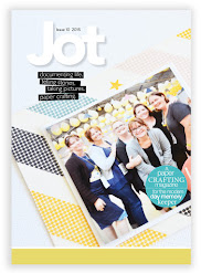 Jot Magazine - issue 10