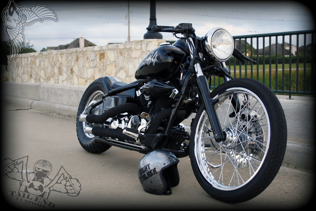bobbers 650 vs 1100 with V Star Bobber on 2zfbcyc2ong likewise Bobber Motorcycle Mods furthermore Vbpicgallery furthermore CKa4aW0CsVE as well Honda Shadow 600 Custom Vlx Chopper.