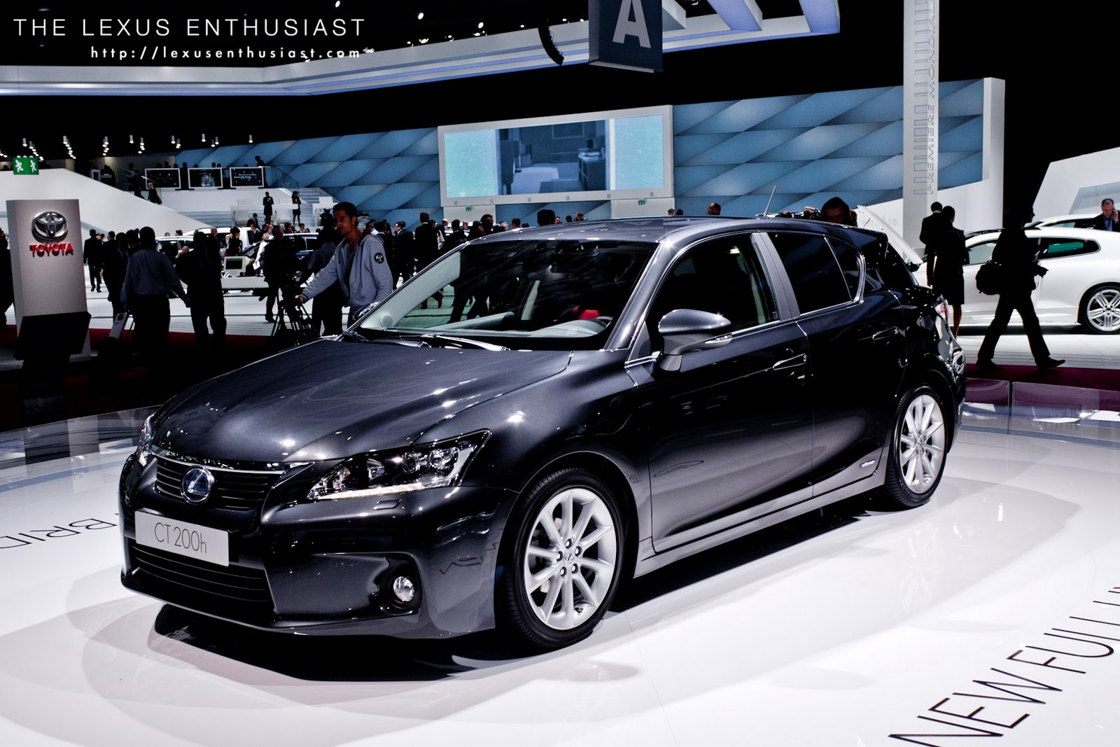 wallpapers cars lexus ct200h. Black Bedroom Furniture Sets. Home Design Ideas