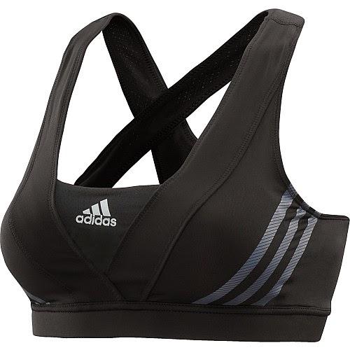 Sports authority coupon 25%: Adidas Women's Supernova Racer Bra