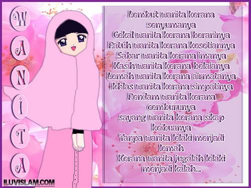 akhwat tangguh^^