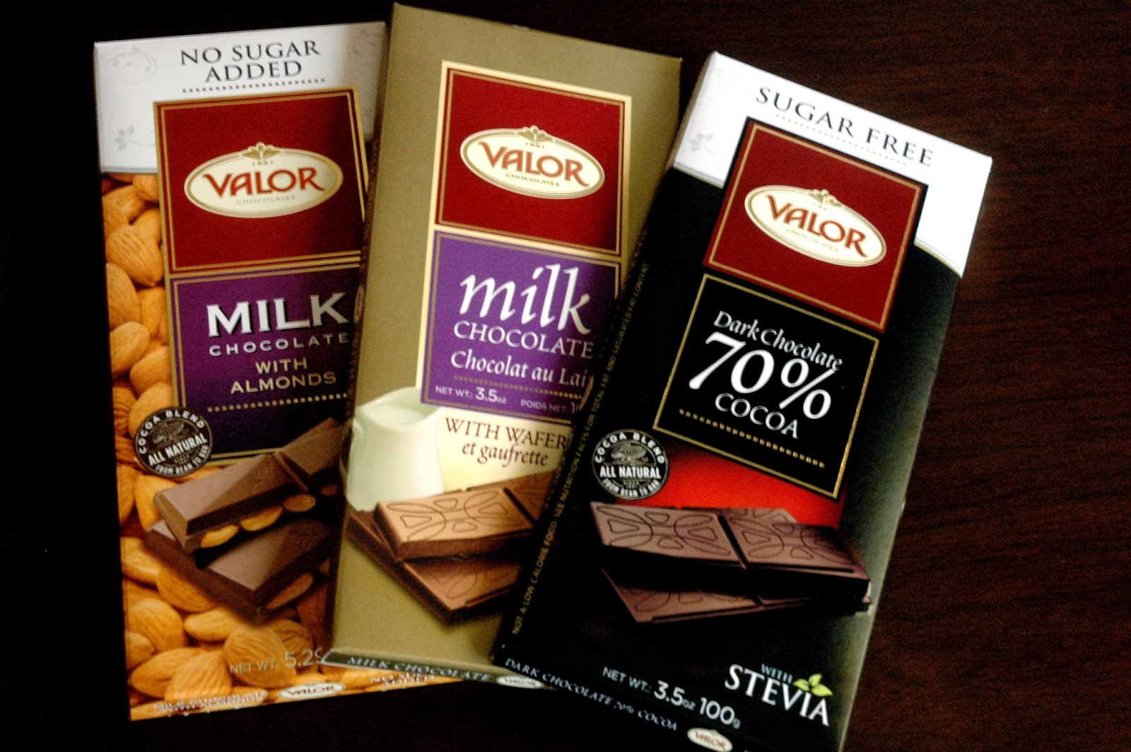 DUDE FOR FOOD: Valor Chocolates: Spain's Best, Now in Manila