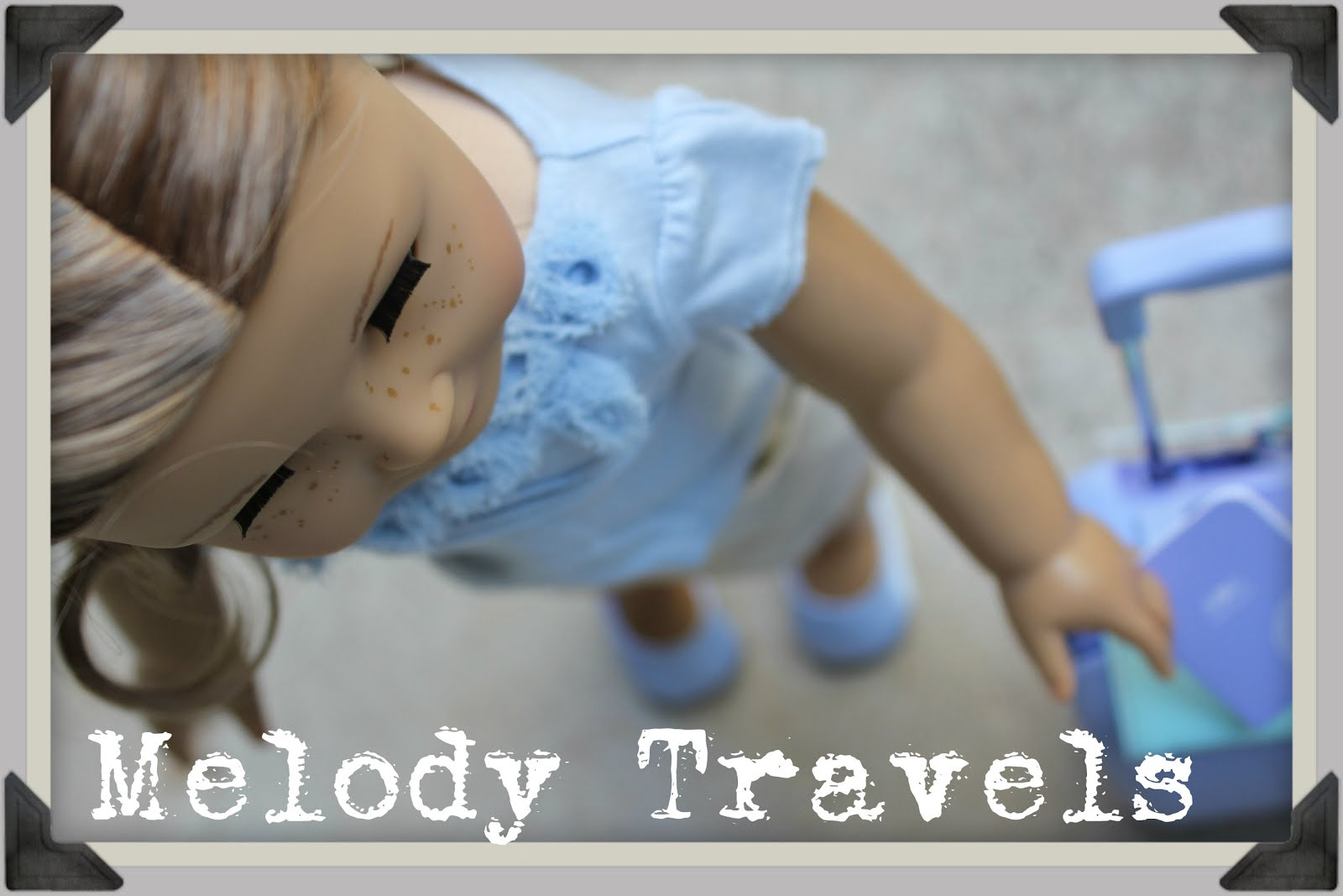 Melody Travels