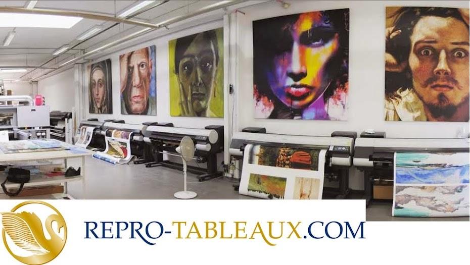 Blog Repro-tableaux.com