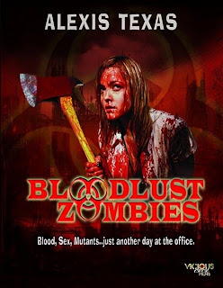 Watch Bloodlust Zombies 2011 Hollywood Movie Online | Bloodlust Zombies 2011 Hollywood Movie Poster