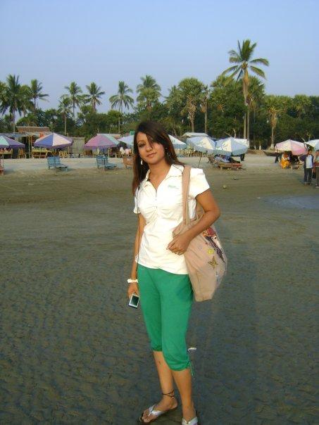 Pics Of Arabian Girls In Goa Beach