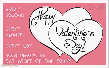Beberapa Versi Tentang Lahirnya Hari Valentine