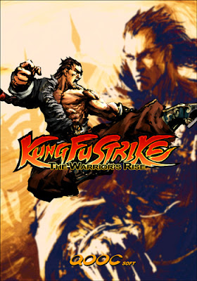 Kung FU Strike The Warrior's              Rise Download