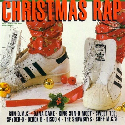 Various Artists – Christmas Rap (1987) Flac