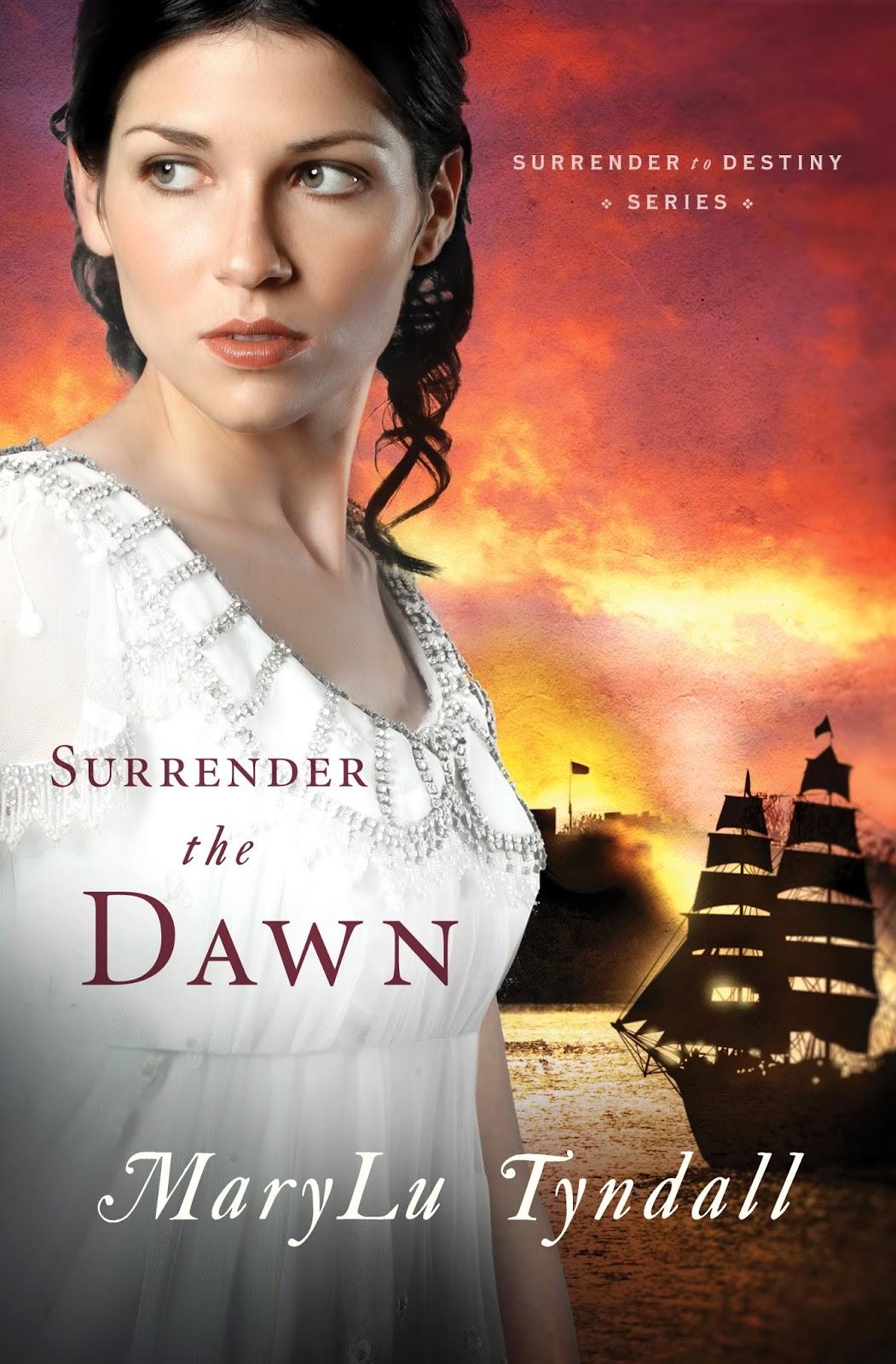 Surrender The Dawn  Surrender To Destiny 3