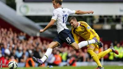 Dier shows why Freund role is important