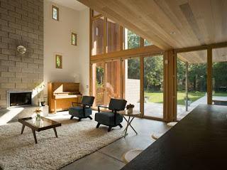 Modern Asian Residence