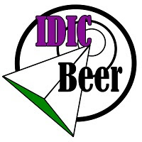 IDICBeer Logo...