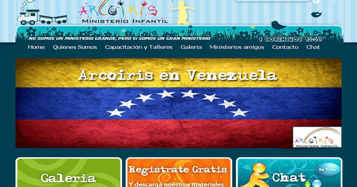Ministerio internacional conelin de venezuela ministerio for Ministerio de inter