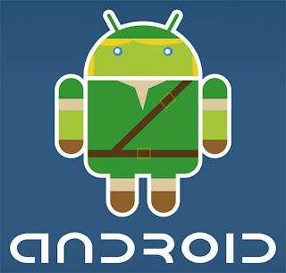 android-zelda