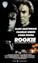 Baixar Filme Rookie: Um Profissional do Perigo (Dual Audio)