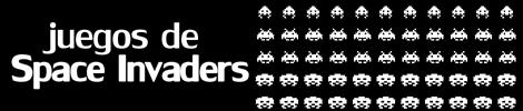 Juegos de Space Invaders