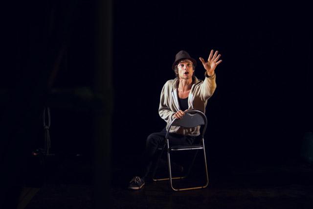 Faceclaims Hamlet+Revolve+Theatre+Company