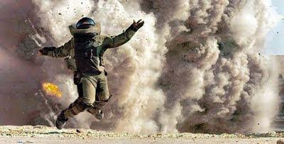 Las 5 Películas que le debemos  a Bin Laden