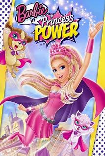 Barbie Súper Princesa(Barbie in Princess Power )