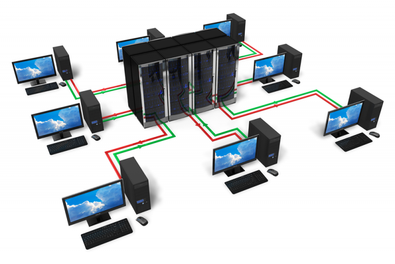 4 Advantages of Server Management Services