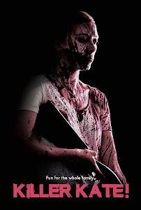 Killer Kate! Poster