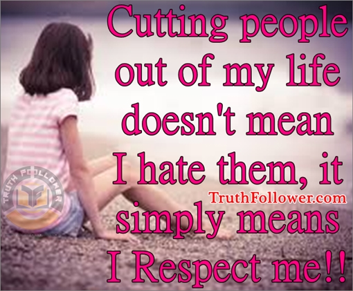 Quotes On Respect | I Respect Me Respectful Quotes
