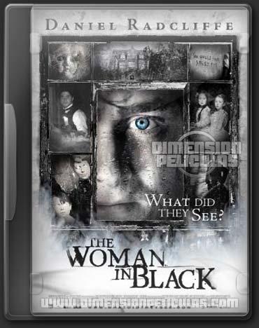 The Woman In Black (BRRip HD Español Latino) (2011)