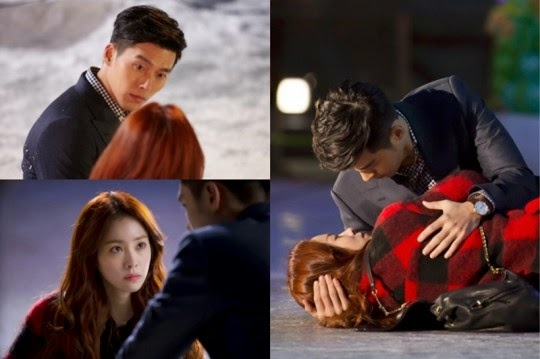 Korean Drama Hyde Jekyll, Me Subtitle Indonesia