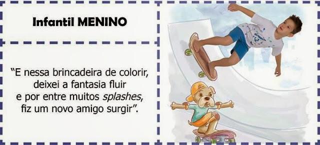 Primavera-verão 2013/2014:Pintando o Mundo com as Próprias Mãos