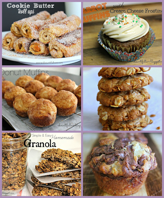 Breakfats Recipes