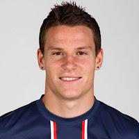 Pemain Paris Saint-Germain 2012/2013