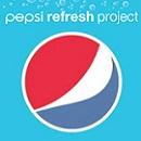 Pepsi Online Branding
