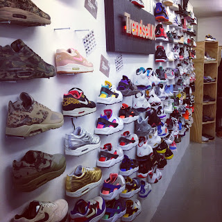 fresh laces, boxpark, sneakers, sneakerhead, crepes, kicks, popupshop, popup,