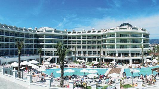 Marmaris Club Pienta Otel