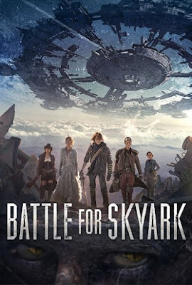 Battle for Skyark (2015) Subtitel Indonesia